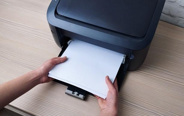 best laser printer paper